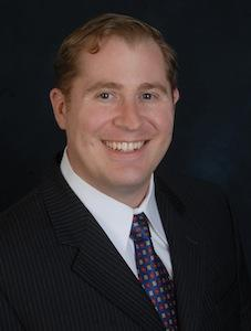 Photo of Matt Quinn (former) FCC Health Director