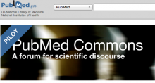 PubMed Commons Logo