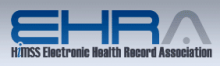 HIMSS EHR association logo