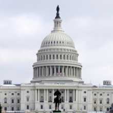 Image of the US Capitol Building